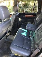 Picture of 2005 Lexus LX 470 Base, interior