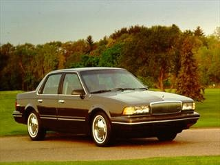 Picture of 1996 Buick Century Special