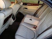Picture of 2007 Jaguar XJ-Series Vanden Plas, interior