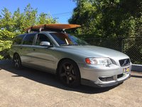Picture of 2007 Volvo V70 AWD R, exterior