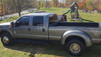 Picture of 2014 Ford F-350 Super Duty XL Crew Cab LB 4WD, exterior