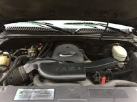 Picture of 2003 Chevrolet Tahoe LT 4WD, engine