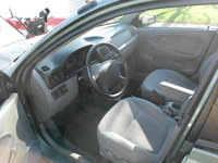 Picture of 2002 Kia Rio Base, interior