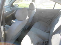 Picture of 2002 Kia Rio Base