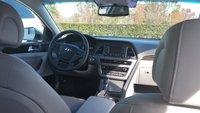 Picture of 2016 Hyundai Sonata Hybrid Limited