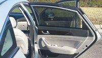 Picture of 2016 Hyundai Sonata Hybrid Limited, interior