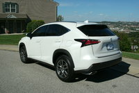 Picture of 2016 Lexus NX 200t Base, exterior