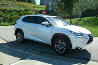Picture of 2016 Lexus NX 200t Base