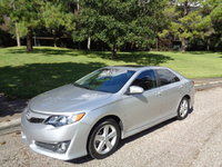 Picture of 2014 Toyota Camry SE Sport