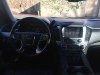 Picture of 2015 GMC Yukon XL 1500 SLT, interior