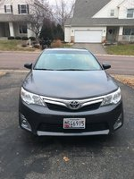 Picture of 2014 Toyota Camry XLE V6