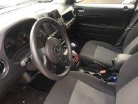 Picture of 2016 Jeep Patriot Sport SE, interior