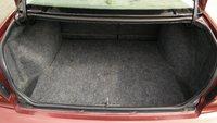 Picture of 2000 Saturn S-Series 4 Dr SL1 Sedan, interior