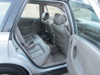 Picture of 2000 Saturn L-Series 4 Dr LW2 Wagon, interior