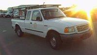 Picture of 2002 Ford Ranger 4dr XLT Appearance Super Cab SB
