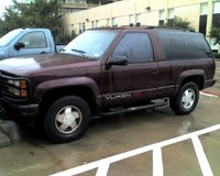 Picture of 1994 GMC Yukon Sport 2dr 4WD, exterior