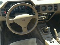 1987 Nissan 300ZX  Interior Pictures  CarGurus