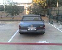Picture of 1990 Cadillac Eldorado Base Coupe, exterior