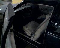 Picture of 1990 Cadillac Eldorado Base Coupe, interior