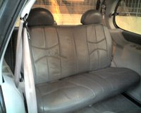 Picture of 1997 Nissan Quest 3 Dr GXE Passenger Van, interior