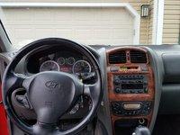 Picture of 2005 Hyundai Santa Fe GLS 3.5L, interior