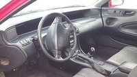 Picture of 1996 Honda Prelude 2 Dr VTEC Coupe, interior
