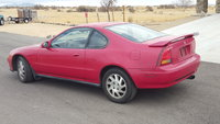 Picture of 1996 Honda Prelude 2 Dr VTEC Coupe, exterior