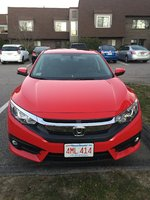 Picture of 2016 Honda Civic EX-TL, exterior