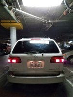 Picture of 2000 Toyota Sienna XLE