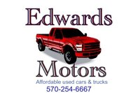 Edward's Motors logo