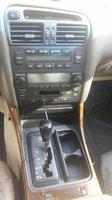 Picture of 1999 Lexus GS 300, interior