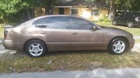 Picture of 1999 Lexus GS 300, exterior, gallery_worthy