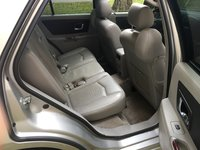 Picture of 2005 Cadillac SRX V8 AWD, interior