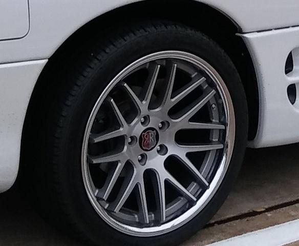 Picture of 1998 Mitsubishi 3000GT 2 Dr SL Hatchback