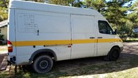 Picture of 2006 Dodge Sprinter High Roof 118 WB 3dr Van
