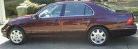 Picture of 2002 Lexus LS 430 Base, exterior