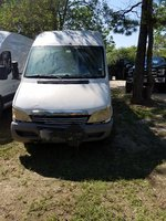 Picture of 2005 Dodge Sprinter 3 Dr 2500 High Roof 140 WB Passenger Van Extended, exterior