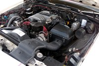 Picture of 1987 Mercury Grand Marquis, engine