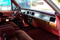 Picture of 1987 Mercury Grand Marquis, interior