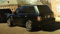 Picture of 2010 Land Rover Range Rover SC, exterior