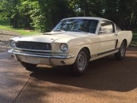 Picture of 1966 Shelby Mustang GT350, exterior, gallery_worthy