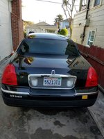 Picture of 2010 Lincoln Town Car Executive L, exterior