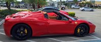 Picture of 2014 Ferrari 458 Italia Convertible, exterior