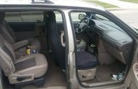 Picture of 2001 Oldsmobile Silhouette 4 Dr GL Passenger Van Extended, interior