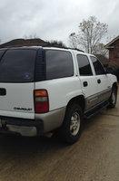 Picture of 2000 Chevrolet Tahoe LS, exterior
