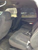 Picture of 2000 Chevrolet Tahoe LS, interior