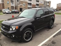 Picture of 2011 Ford Escape XLT, exterior