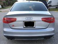 Picture of 2016 Audi S4 3.0T Quattro Premium Plus, exterior