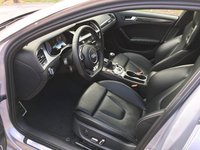 Picture of 2016 Audi S4 3.0T quattro Premium Plus Sedan AWD, interior, gallery_worthy