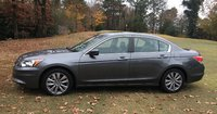Picture of 2012 Honda Accord EX-L, exterior